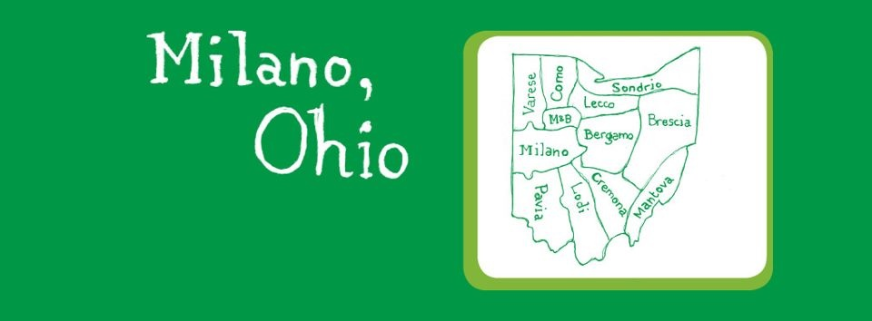 Milano, Ohio: il video
